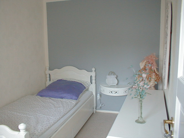 BedAndBreakfast - Room 1