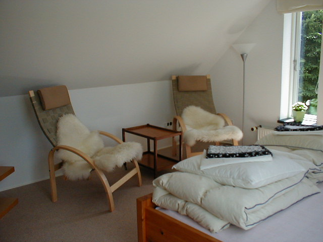 BedAndBreakfast - Room 3
