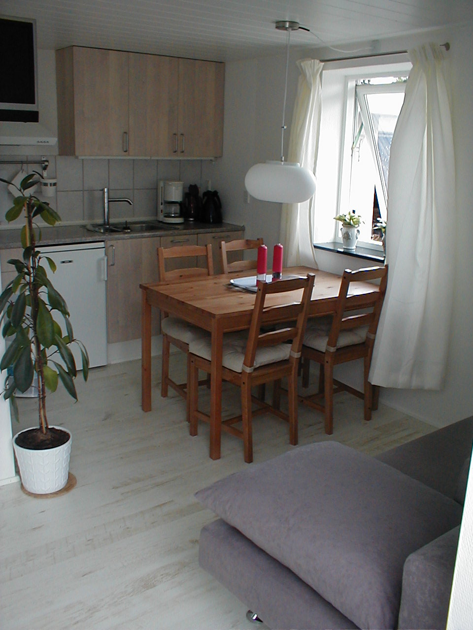 BeddBreakfast - Holiday apartment